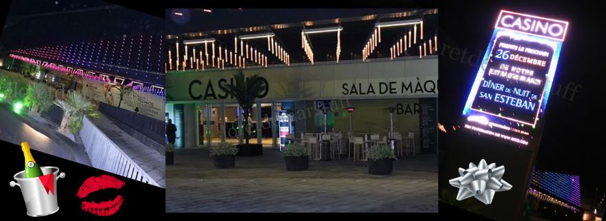 Casino, Lloret de Mar